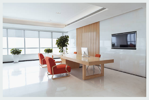 Factors to Consider When Buying Office Furniture
